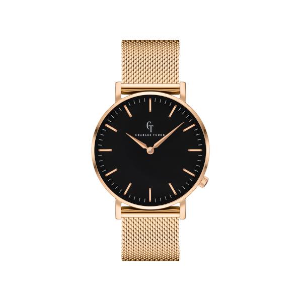 foto-eshop-hodinky-charles-tudor-hlavni-damske-gold-black-gold