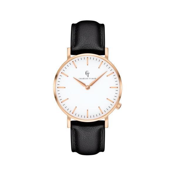 foto-eshop-hodinky-charles-tudor-hlavni-damske-gold-white-black