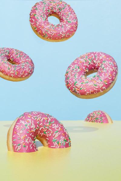donut_KTE_reklamni_fotografie